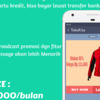 Jasa Upgrade ID Premium Line@ dan Monthly Plan Pro