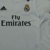 JERSEY KIDS GO REAL MADRID 2018-2019
