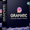 Gramatic: Automatic Instagram Marketing