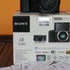 Sony a5100 & 16-50mm Mirrorless Digital Camera