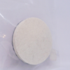 Rayon Fabric Felt Glass Polishing Pad (3 Inch)