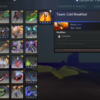 Jual ID Dota 2 Solo MMR 4834 Party 3991