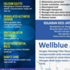 WellBlue Healthy Alkaline Water