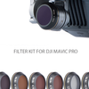NISI FILTER KIT for Dji MAVIC PRO ... NEW & ORIGINAL !!