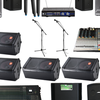Sewa Rental Sound System , Mixer , Mic Wireless , Mic Cable, Speaker