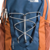 TNF THE NORTH FACE JESTER BACKPACK COLOUR GINGERBREAD BROWN ORIGINAL NEW