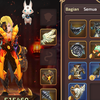 DRAGON NEST M ID2 PRIEST MURAH