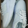 ASOS TRAINERS in white mesh size 6 / 39