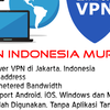 L2TP VPN Indonesia | Support Windows, Android dan iOS