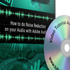 Video Tutorial Adobe Audition Series