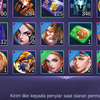 MOBILE LEGENDS (ANDROID)