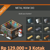 Koin dan Item Last Day on Earth [iOS/Android] *Jaminan Update Harga Termurah*