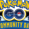 JASA TANGKAP POKEMON GO COMMUNITY DAY