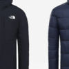 TNF THE NORTH FACE MENS MOUNTAIN LIGHT INNER OUTER 2019 SIZE M DAN XL MENS NAVY