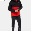 TNF THE NORTH FACE MENS MOUNTAIN LIGHT GORETEX 2019 SIZE M MENS COLOUR RED