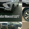 Best Seller Mitsubishi Xpander Exceed AT 2019