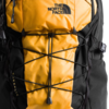 TNF THE NORTH FACE BOREALIS BACKPACK COLOUR YELLOW RIPSTOP ORIGINAL NEW WITH TAG