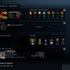 JUAL Account DOTA 2 Ancient 3 | Core 4,1 Support TBD 9