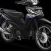 Cash dan Kredit Honda Revo Series - Dealer Resmi Motor Honda Jadetabek Ready Stock