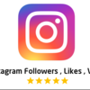 Jasa Likes Instagram Indonesia Aktif Pasif Drop No Fake (HQ)