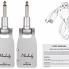 Muslady Wireless 2.4G Wireless Guitar System