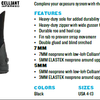 BARE - Ultrawarmth Boots 5mm