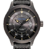Nautica Mens Watch Point Loma NAPPLP905 Black