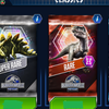 Top up Jurassic World The Game