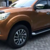 Nissan Navara VL at 2017 nik 2016