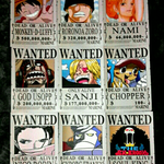 poster-wanted-one-piece