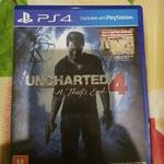 uncharted-4-ps4-like-new