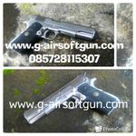 gbb-we-1911-silver