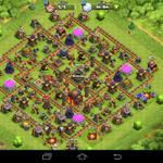 id-clash-of-clans-th-10-max-murah-dan-terpercaya