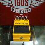 boss-od-1x-over-drive-mint-condition