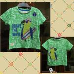 mothercare-t-shirt-the-wave-green