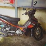 jupiter-z-th-2006-second-jual-cepat