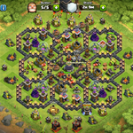 id-coc-th-9-super-rare-wall-mantap