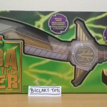 biclary--jual-legacy-saba-the-talking-tiger-saber-power-rangers-mmpr-ori-bandai