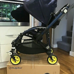 stroller-bugaboo-bee-plus-neon-limited-edition
