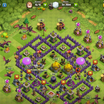 coc-th-7-max-siap-upgrade-th-8-bisa-nego