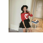 red-playful-heart-blouse-impor