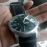 gc-chrono-kulit-hitam-chrome-silver-2nd