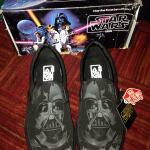 vans-starwars-darth-vader-slip-on-star-wars-original-size-85us-brand-new