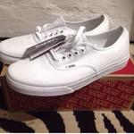 vans-authentic-true-white-size-8-men-original
