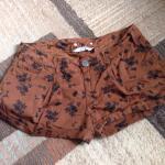 original-pullbear-shorts-hot-pants-celana