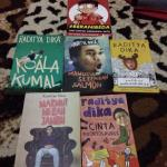 dijual-koleksi-novel-raditya-dika-murah