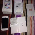 iphone-5s-64gb-white-silver-mantab-sangat-bandung