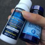 kirkland-minoxidil-dan-biotin-bandung