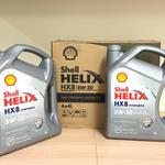 dijual-shell-helix-hx8-full-synthetic-galon-4liter