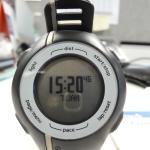 garmin-forerunner-110-excellent-condition-no-box-chrager-included